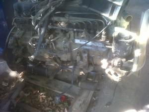 pieces4X4occasion.fr moteur 3.3TD(Patrol Baroud)