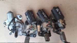 pieces4X4occasion.fr-moteur essuie glace terrano 2