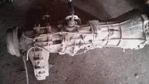 pieces4X4occasion.fr-patrol GR boite a vitesse