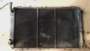 pieces4X4occasion.fr-radiateur patrol GR Y60