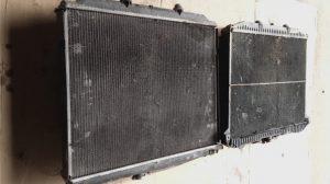 pieces4X4occasion.fr-radiateur terrano 2 2.7td 2.7tdi