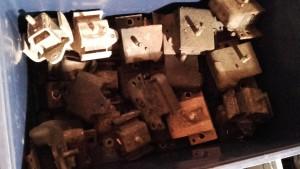 pieces4X4occasion.fr  silent bloc(Patrol Baroud et GR)