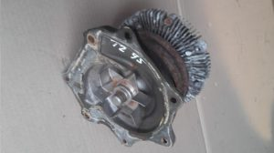 pieces4X4occasion.fr-viscocoupleur pompe a eau terrano