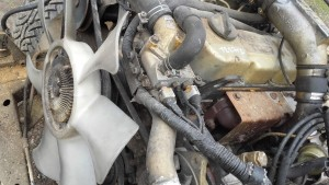 pieces4x4occasion.fr-terrano moteur 2.7td