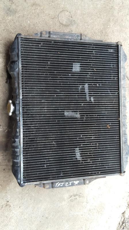 www.pieces4x4occasion.fr radiateur pajero