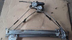 www.pieces4x4occasion.fr PAJERO MECANISME ELECTRIQUE LEVE VITRE