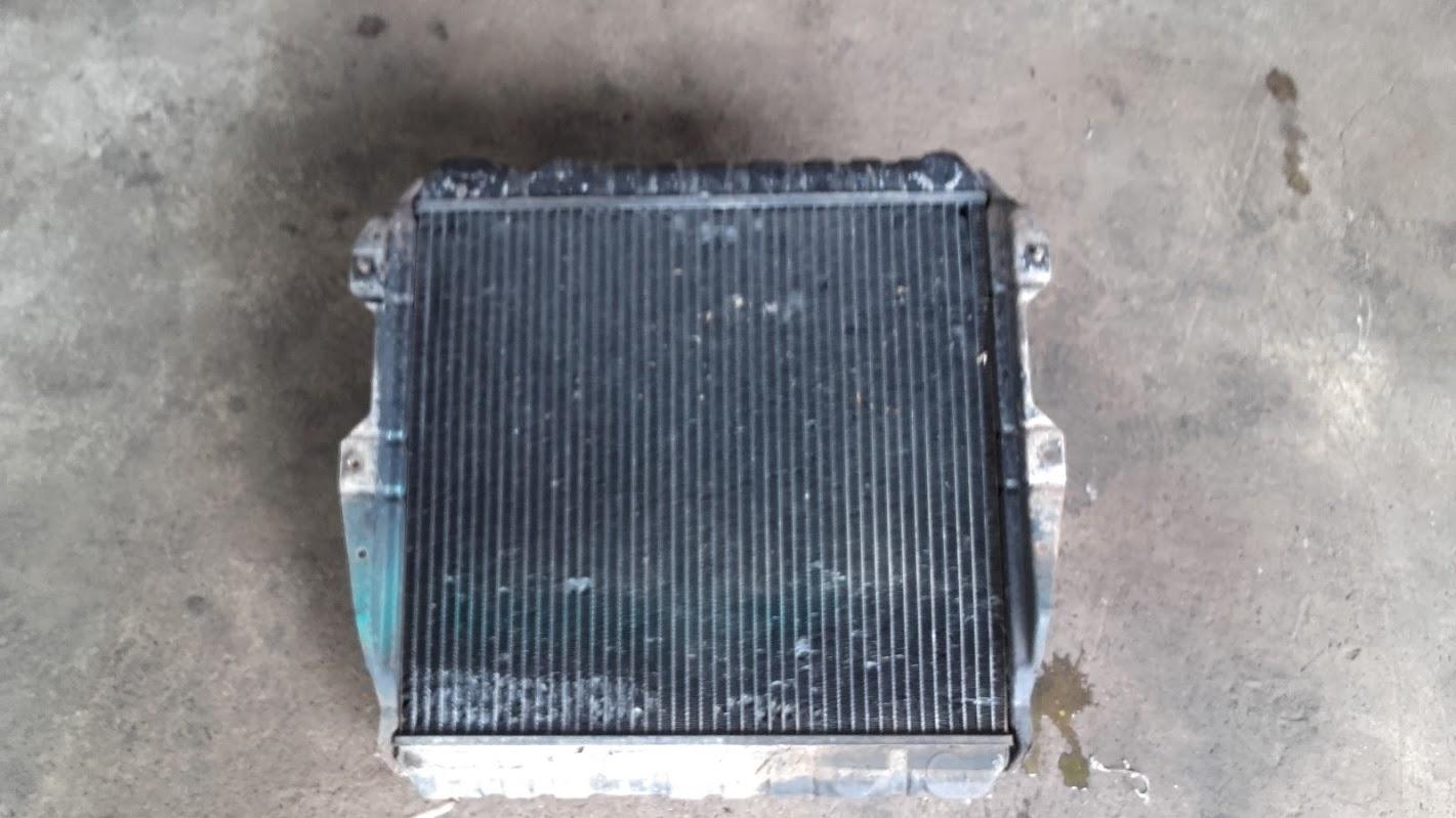 www.pieces4x4occasion.fr toyota lj70 radiateur